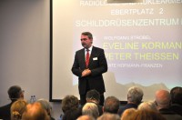 Öffentlicher Kölner Schilddrüsentag 2014